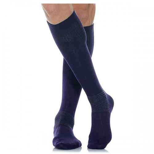 Relaxsan Κάλτσες για Διαβητικούς Μακριές Βαμβακερές με X-Static Ινα