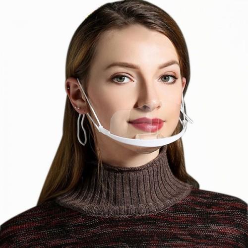 Προστατευτική Μάσκα Προσώπου Εργασίας