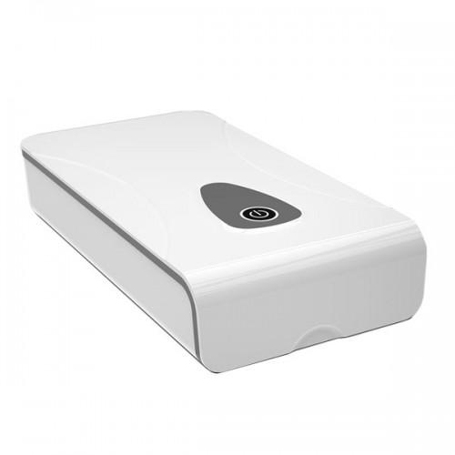 UVC Αποστειρωτής Κινητών και Μικρών Αντικειμένων Easypix SteriBox SB1