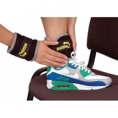 Βάρη Χεριών – Ποδιών Mambo Max Wrist & Ankle 1.5 Kg