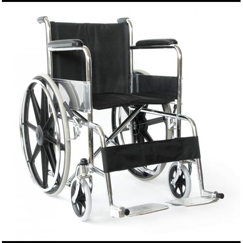 Αναπηρικό Αμαξίδιο Πτυσσόμενο Απλού Τύπου