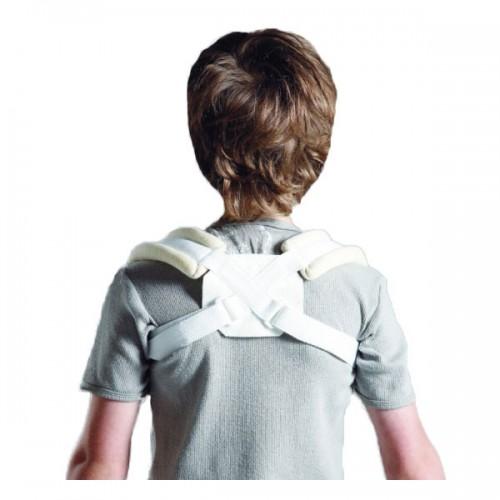 Παιδιατρικός Ελαστικός Ακινητοποιητής Κλειδών - Ortholand